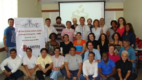 MAGRE 2014